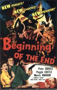 beginning of the end 191x300 Episode 79: Beginnings, Middles & Ends on #ThemeTime Radio Hour with your host #Bob Dylan